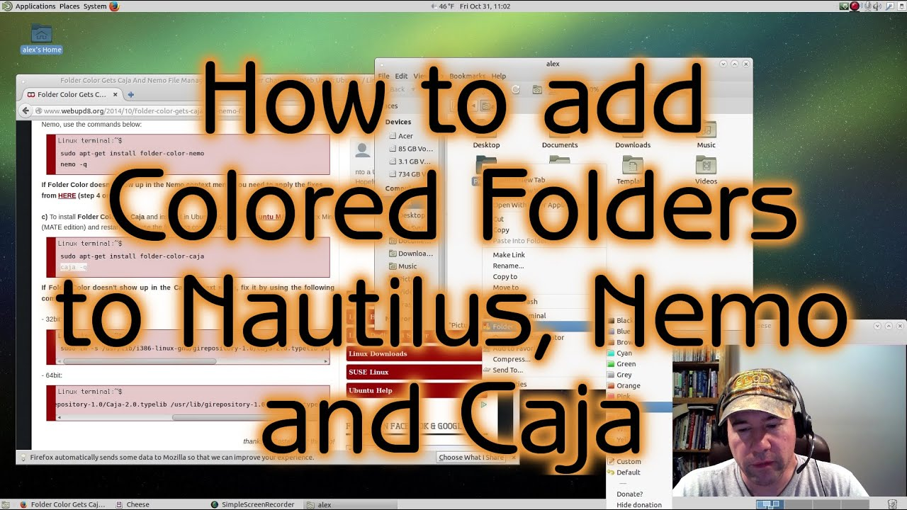 how to add a folder to youtube