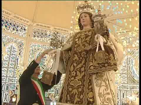 Festa patronale Città di Mesagne 15 luglio 2008