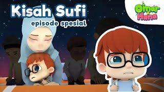 Download Kisah Sufi | Lagu Anak Islami | Omar & Hana
