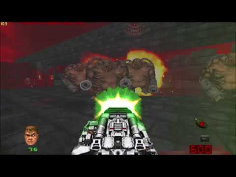 Brutal Doom V21 beta is now available for download, features