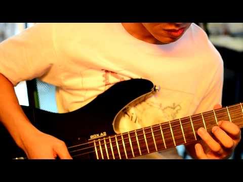 Silent Siren - stella☆【guitar cover】