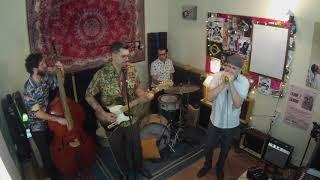 Netto Rockfeller Band - Mary Mary (Jimmy Reed)