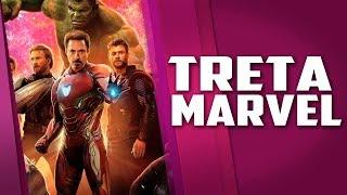 Treta da Marvel e loot box jogo de azar