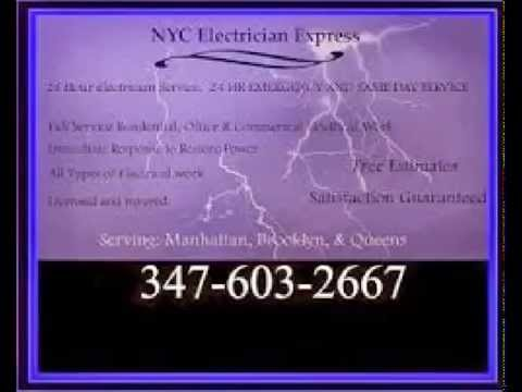 24 hour electrician Queens NY