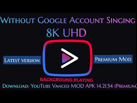 Download YouTube Vanced In Any Android Phone | YouTube Mod Apk Without Root |Teachnical Zoya Jaan