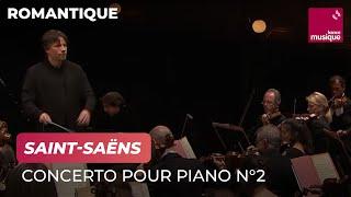 Saint-Saëns : Concerto pour piano et orchestre n°2, joué par Fazil Say Video