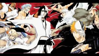 HIGH and MIGHTY Color - Resistance (full quality) Bleach Dark Souls...
