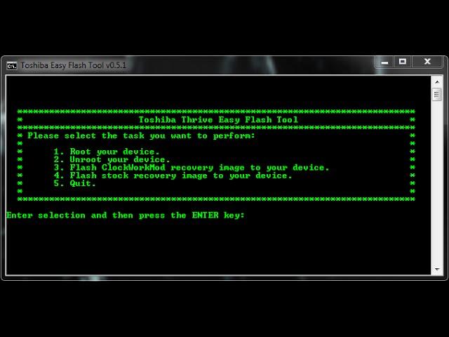 Menu Based Batch - How to Program Menus
