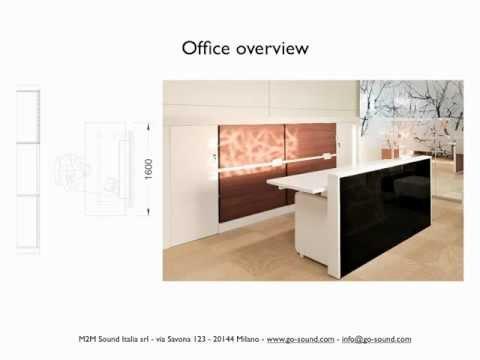 white room concept