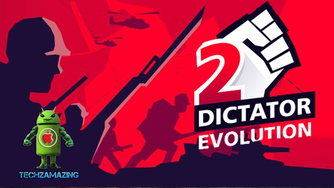 Dictator 2: Evolution (iOS/Android) Gameplay HD