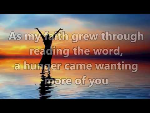 Jermaine Edwards - Holy Spirit Walk With Me (Lyrics)