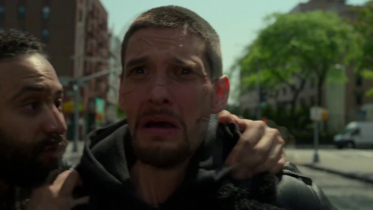 Download The Punisher 2x07  -  Frank contre Billy Russo  -  VF 1080p