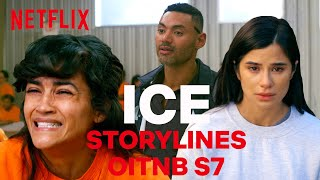 Orange Is the New Black: ICE Detention Center thumbnail