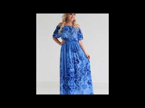 Платье своими руками быстро, летние женские платья