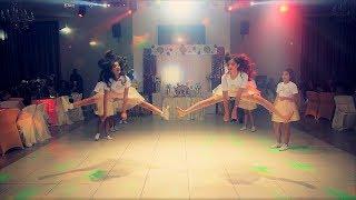 Baile Sorpresa INNA- In Your Eyes-  Maria Fernanda XV años