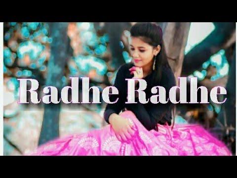 Radhe -Radhe /Dream Girl/Ayushman Khurrana,Nushrat Bharucha/Meet Bros Ft. Amit Gupta/Kumaar