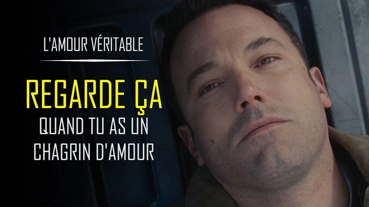 Surmonter le chagrin d'amour - Video Motivation en Francais - H5 Motivation #13