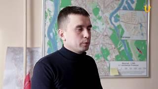 UTV. C начала года ГИБДД выписало 500 предписаний за неуборку снега в Уфе
