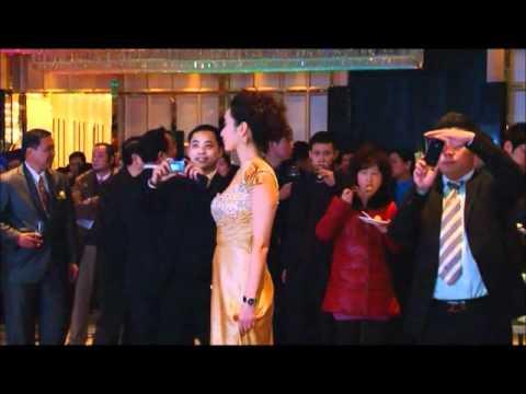 Cuisine Cuisine Wuhan Grand Opening