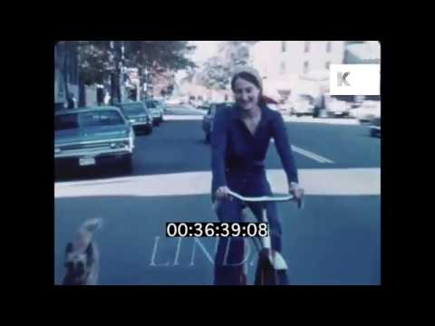 1970s Boston Street Scenes | Kinolibrary