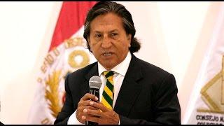 Alejandro Toledo: la clave secreta del expresidente del Perú