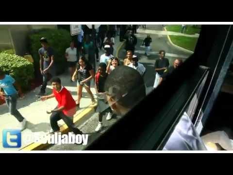 Soulja Boy - Ocean Gang Splash ( Official Video )