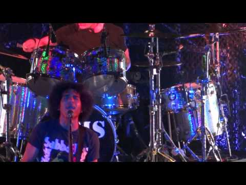 Alice in Chains Live 2014 =] Last of My Kind - We Die Young [= 4/29 - Houston, Tx mp3