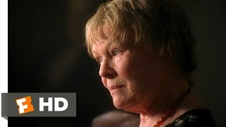 Iris (1/11) Movie CLIP - The Importance of Education (2001) HD
