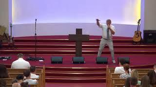 Жизнь в христианской свободе  (1 Кор. 10.23-33, 11.1) Петр Марченко 12.08.2018