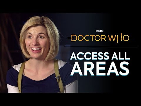 Episode 6 | Access All Areas | Doctor Who