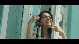 LUCA Neeyilla Neram Song Fanmade Version Aachudesignz Tovino Thomas Ahaana Krishna HD
