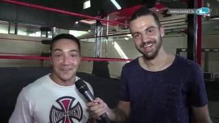 Wrestling Event Marco Wagner