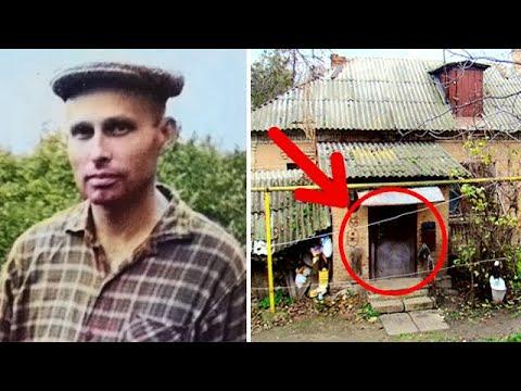 Люди думали, что он простой советский электрик, но когда они зашли в его дом, потеряли дар речи!