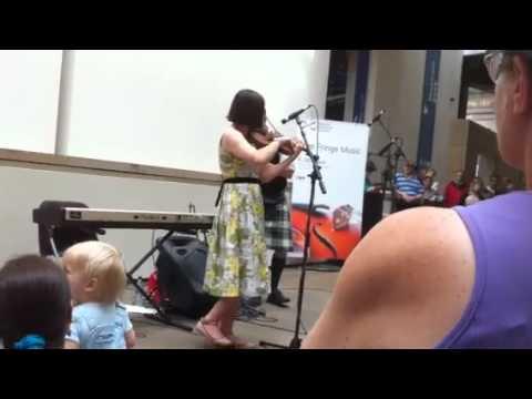 Contemporary trad Scottish music