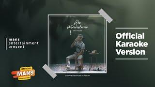 Aku Mencintaimu - Iqbal Taufik (Official Karaoke Version)