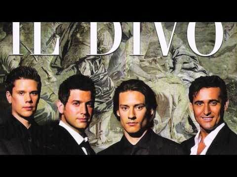 Unbreak by heart by il divo youtube - Il divo italian songs ...