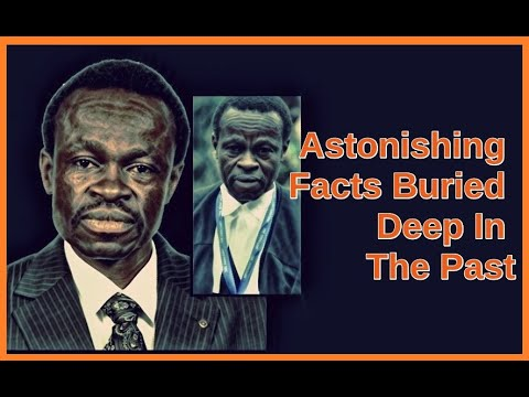 PLO Lumumba: What Kenyans Don't Know About His Past | Kenya Politicians Analysis