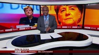 BBC DIRA YA DUNIA IJUMAA 07.12.2018
