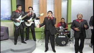 Idolos de México - Tu Nuevo Caraiñito & El Puente Roto - Televisa Toluca