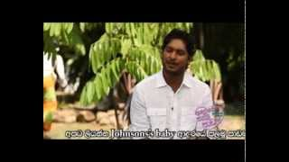 First Lesson in Love: Special Avurudu Program