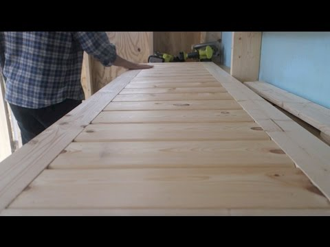 How To Build A Door (A Simple DIY Project)