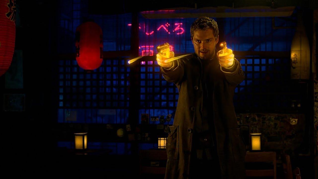 Download Iron Fist Powers & Fight Scenes | Iron Fist Season 2