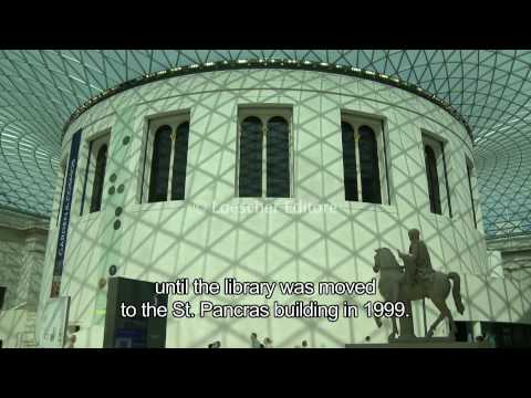 English - British Museum (A2-B1- with subtitles)
