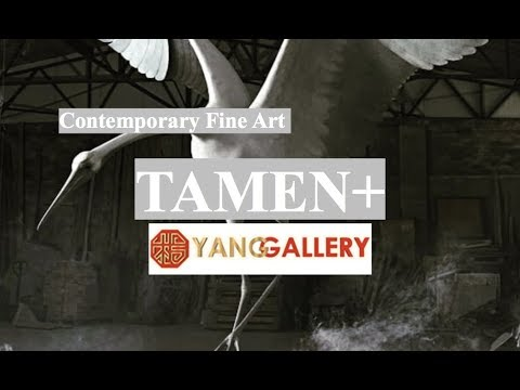 YANG Gallery | Contemporary Fine Art Collection - Cai Zhisong 《Inhabiting Series》