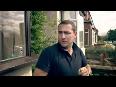 White Van Man Episode 1 Ollie's First Day Part 2