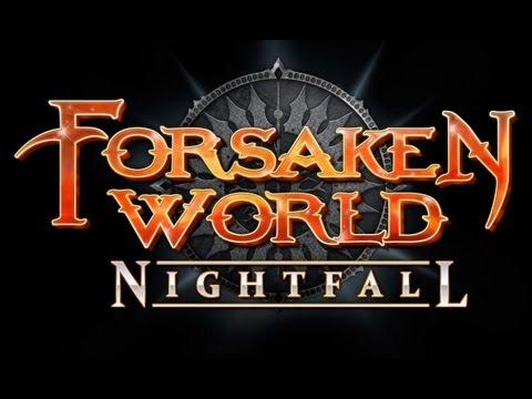 Forsaken World Nightfall - Обзор дополнения Nightfall. via MMORPG.su