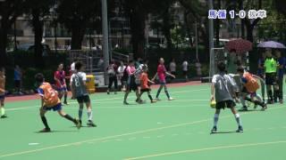 Publication Date: 2017-07-04 | Video Title: 馬循 vs 拔萃男(賽馬會五人足球盃學校組新界東U13四強)