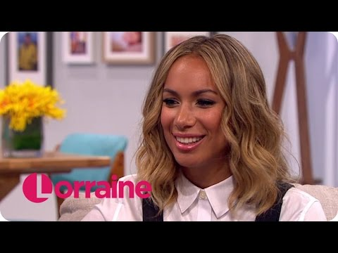 Leona Lewis On Leaving Simon Cowell And Writing Her New Album | Lorraine