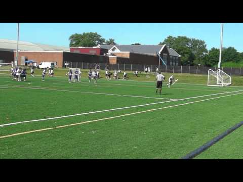 Cooper Glass 3D Lacrosse   Summer 2013
