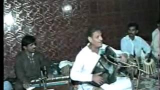 USTAD FATEH ALI KHAN  (sindhi music)